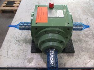 PIV Kegelradgetriebe LN3-C2 nach Instandsetzung